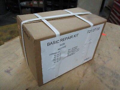 Flygt Basic Repair Kit 7272700 12918j Nib