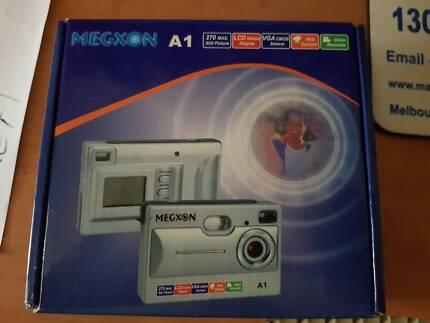 Digital Camera & Webcam