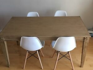 Structube Dining Table