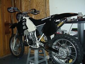 Cr500r 2001