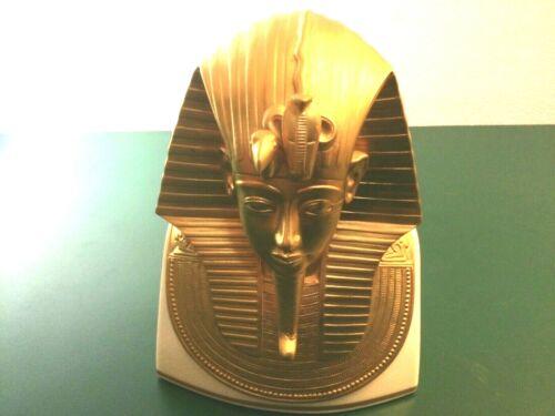 LENOX Limited Ed.  BUST KING TUT TUTANKHAMUN 1978