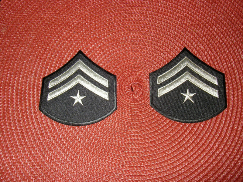Los Angeles  Department  Officer 3+1  Patches (2)