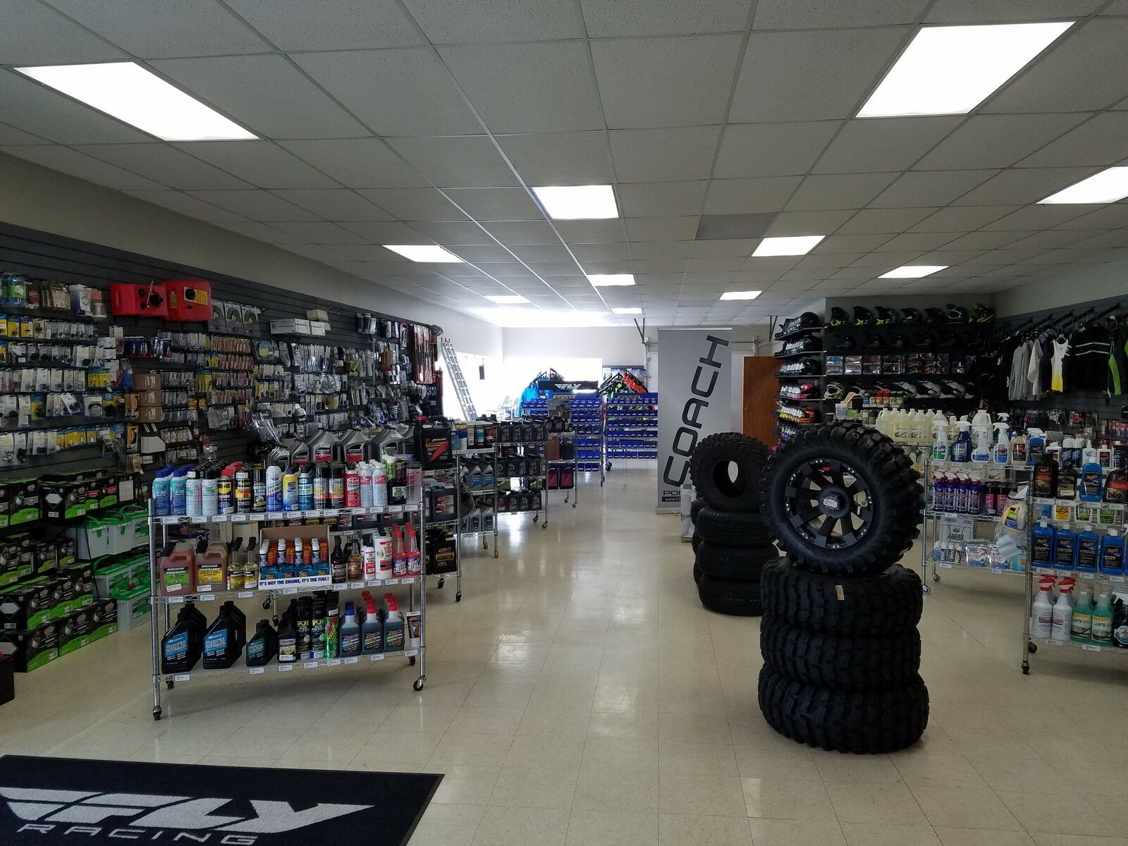 Motorsports&Marine Direct