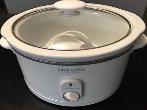 Crock Pot Slow cooker. Leda Kwinana Area Preview