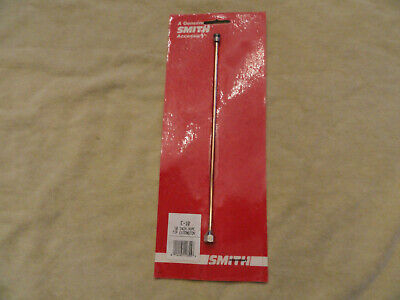 Miller Smith Torch Extension Tip 10 Inch E-10 Hvac Jewelry Glass