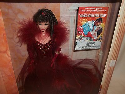 Scarlett O'hara 1994 Barbie Doll Hollywood Legends Collection #12815