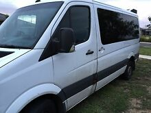 Mercedes sprinter 2.5 tonne for sale Hoppers Crossing Wyndham Area Preview