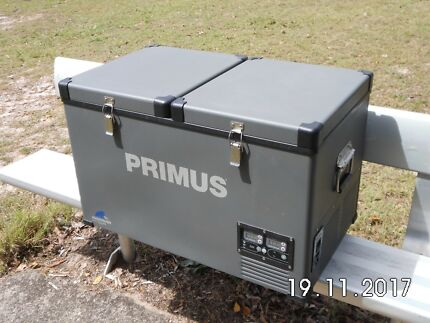 Primus 65L Dual Zone Fridge Freezer