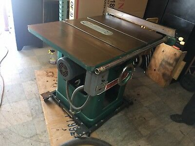 Powermatic 66 Table Saw