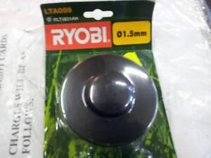 Ryobi spool