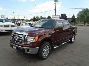 2009 Ford F-150 XLT *RATES AS LOW AS 3.69%*