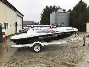 2003 Sea Doo Speedster