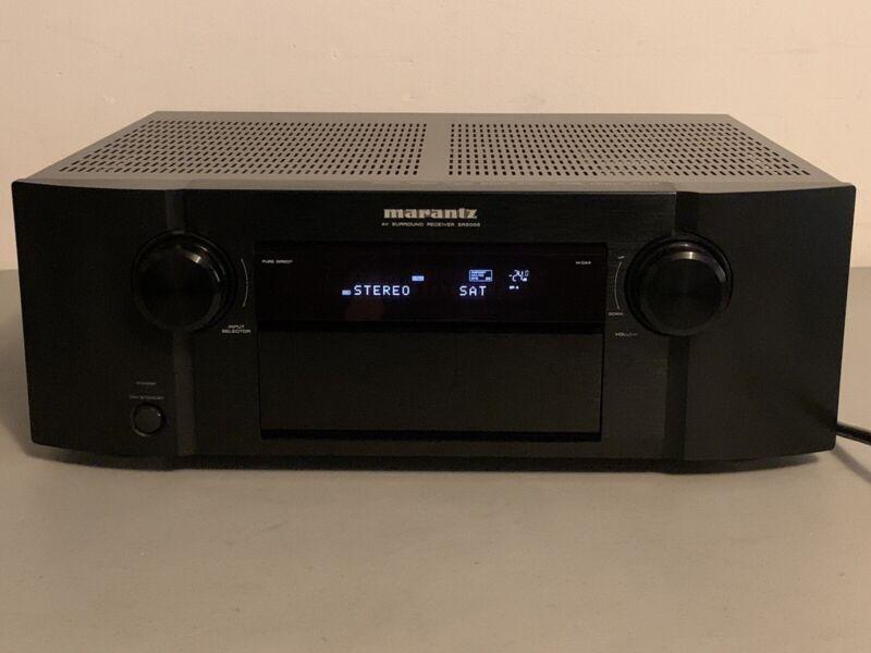Marantz AV Surround Sound Receiver SR5005 TESTED NICE!