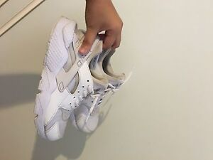 Nike Huaraches / Adidas Zx Flux / Jordan Future Lows Redbank Plains Ipswich City Preview