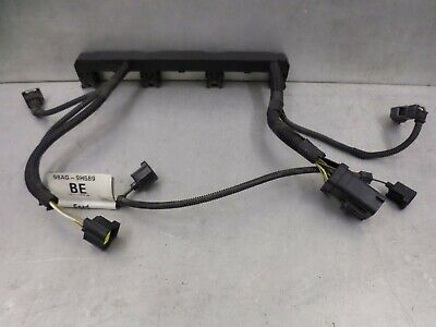 Ford Focus Mk1 1.8 / 2.0 Petrol Injector Wiring Loom Harness 98AG14A390DB
