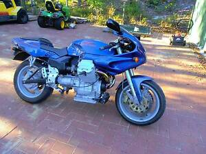 Moto Guzzi 1100 sport 1996 Midvale Mundaring Area Preview