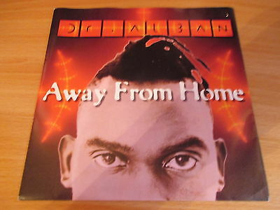 90er Jahre - Dr.Alban - Away from Home