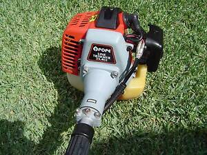 Pope Line trimmer 25.4cc 2 stroke (whipper snipper) Morley Bayswater Area Preview
