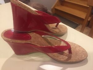 Sandales et Flip flop