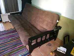 Futon/sofa/bed Riverhills Brisbane South West Preview