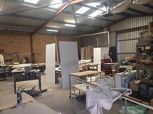 Cabinet Making Business for sale walk in walk out fully equiped Maddington Gosnells Area Preview