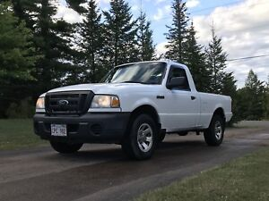 2011 Ford Ranger, 2.3 4cyl, auto, a/c