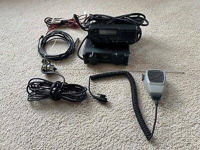 Kenwood Tk-790 Vhf 45 Watt Radio With Microphone Speaker