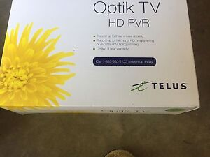 Telus receivers in Kelowna