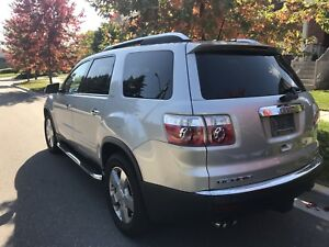 2008 Fully loaded family SUV in excellent condition