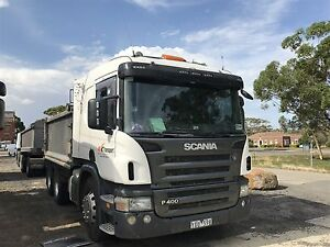 Scania P400 Derrimut Brimbank Area Preview