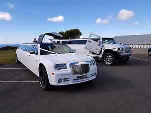 Hummer Limo & Superstretch Chrysler Limo Wollongong Wollongong Area Preview