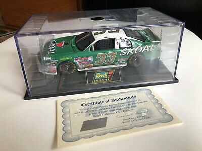 Ken Schrader 1/24 1997 Revell Club Pice 192 Of 1596