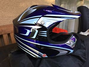 Motorcycle Helmet XL Red Hill South Canberra Preview