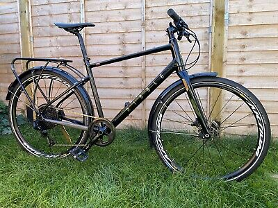 Ribble Hybrid AL Large Men's Bike - Local Collection from Portsmouth
