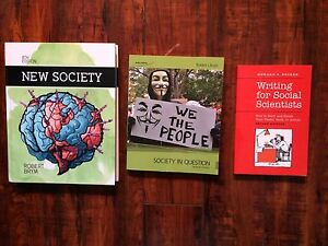 Sociology Textbook Package
