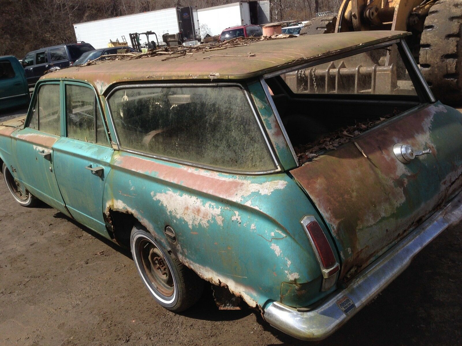 Used Plymouth Windows And Windshields For Sale 1941 Special Deluxe Parts 1963 1966 Dodge Dart Valiant Wagon Left Front Door Glass