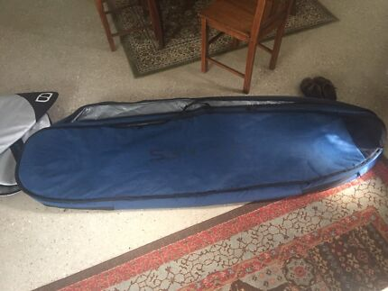 Board bag (holds 3 boards) 6'5