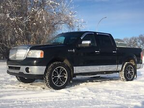 2008 Ford F-150 Lincoln Mark LT