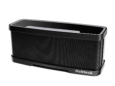 Nekteck NK-S1 Bluetooth Speakers 2.1 Channel Wireless Portable Speaker