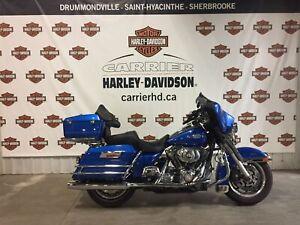 2008 Harley-Davidson FL-Electra Glide Classic FLHTC