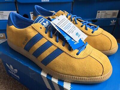 Rare Deadstock Adidas Malmo 2011 UK8.5 BNIBWT