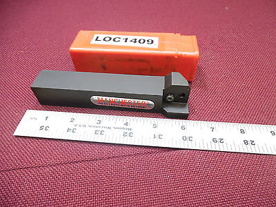 Manchester Threading Lathe Tool Holder Del 1000-6q Loc1409