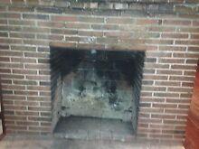 Original 1940 bricks / fireplace Avalon Pittwater Area Preview