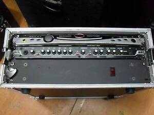 Bass Amp rig Gosnells Gosnells Area Preview