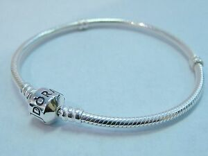 Authentic Sterling Silver Pandora 7.9