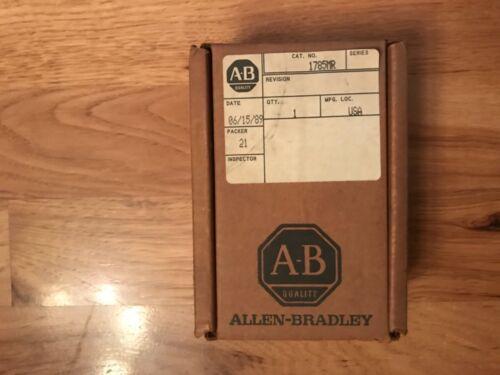 ALLEN BRADLEY 1785-MR 4K RAM MEMORY MODULE * NEW IN BOX *