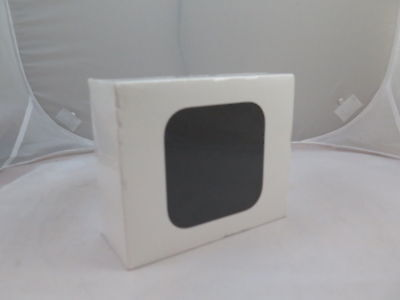 Apple TV (5th Siring) 4K 32GB HD Media Streamer - Black (MQD22LL/A)