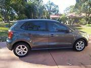2013 Volkswagen Polo Hatchback SUPER ECONOMICAL DIESEL Auto North Lakes Pine Rivers Area Preview