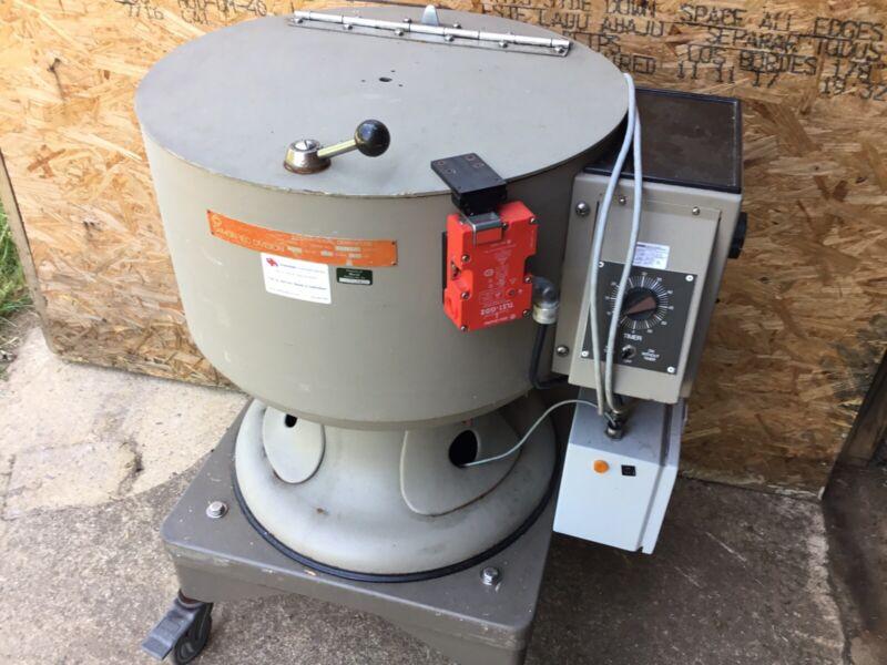 Damon International Centrifuge Equipment Company  IEC  Model K Centrifuge