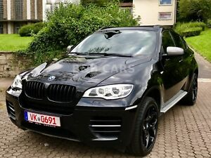 BMW X6 M50*1.HAND*5SITZER*TOP VIEW*LED*DVD FOND*NAVI